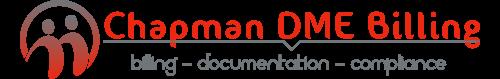 Chapman DME Billing